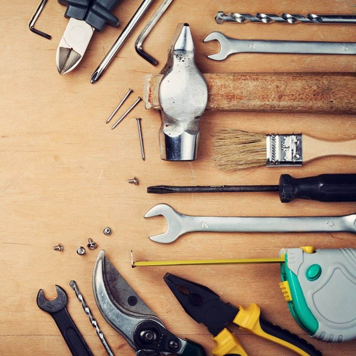 A Screwdriver Isn't Enough: Buy a Full Toolkit