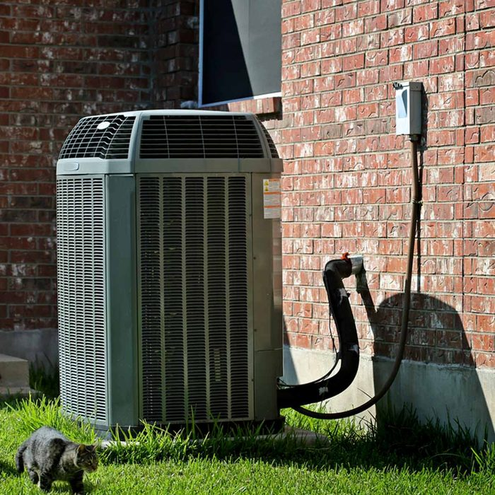 Guard Your Air Conditioner
