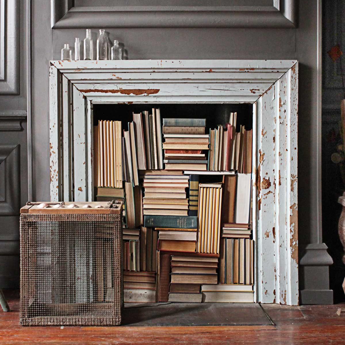 A Book Nook