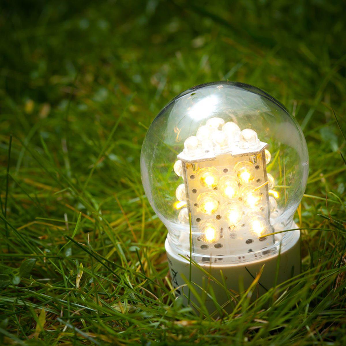 LED Lighting for Outdoors