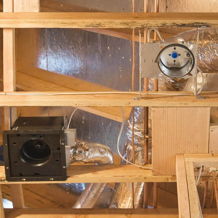 Maintain Proper Ventilation and Sealing