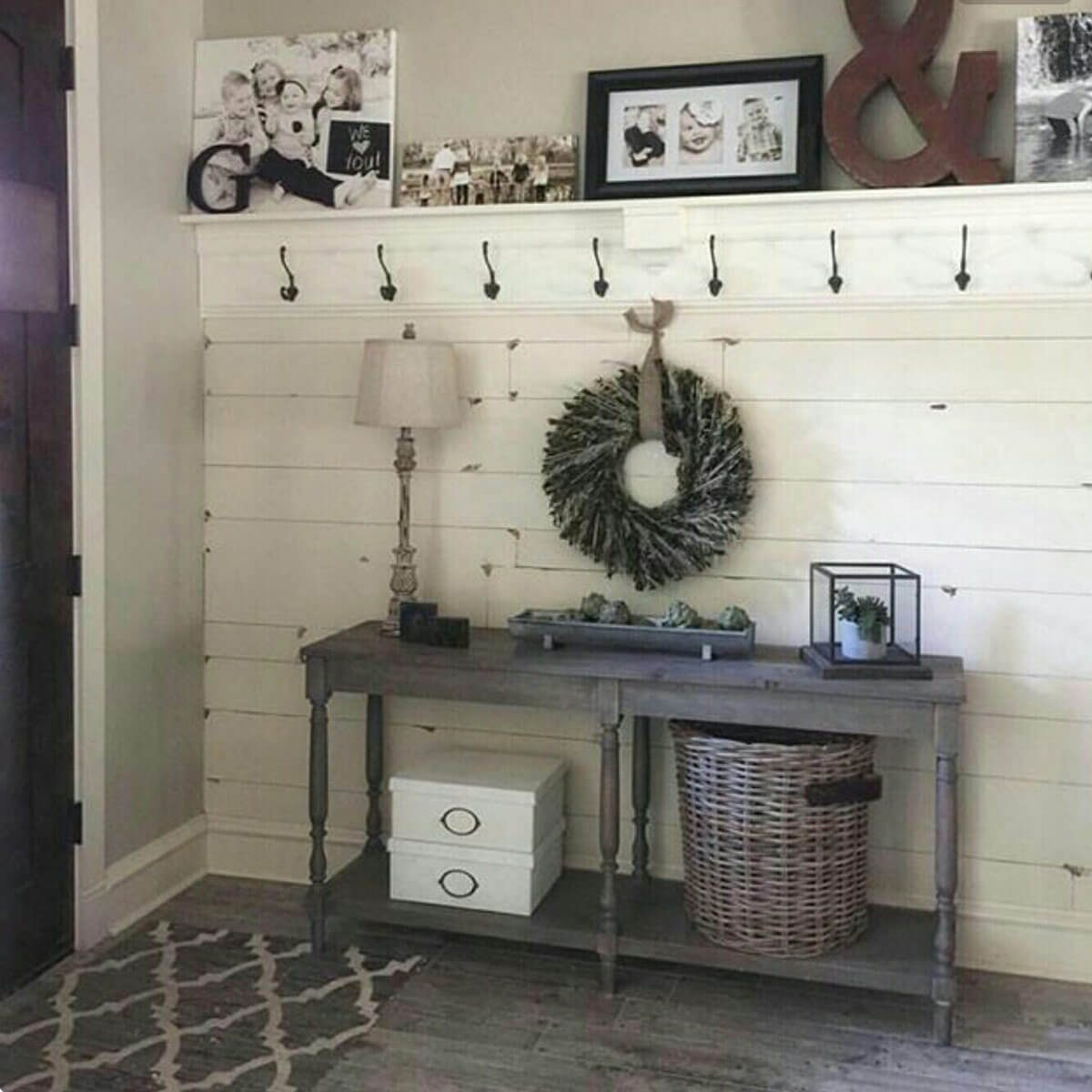 12 incredible shiplap wall ideas  u2014 the family handyman