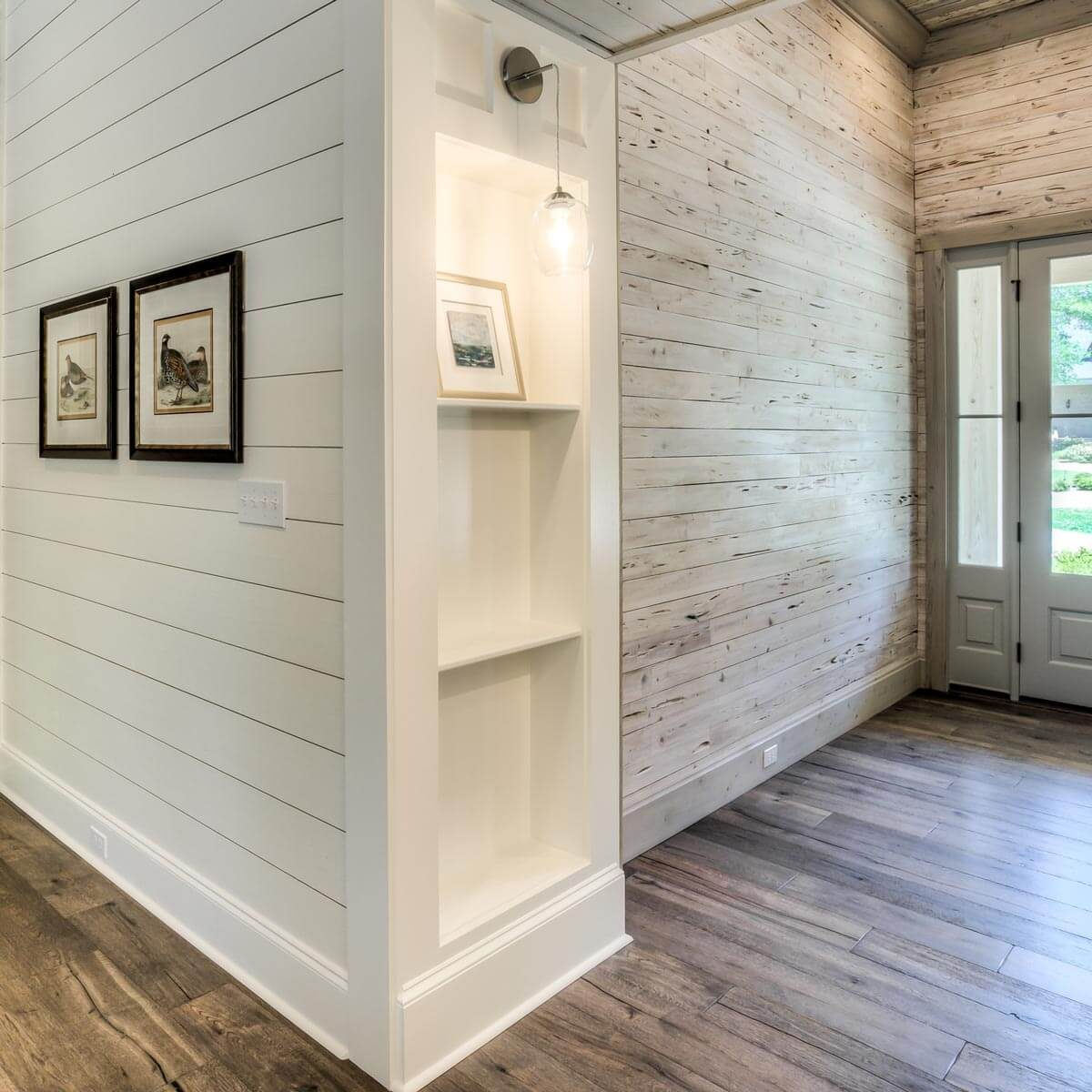 12 Incredible Shiplap Wall Ideas The Family Handyman