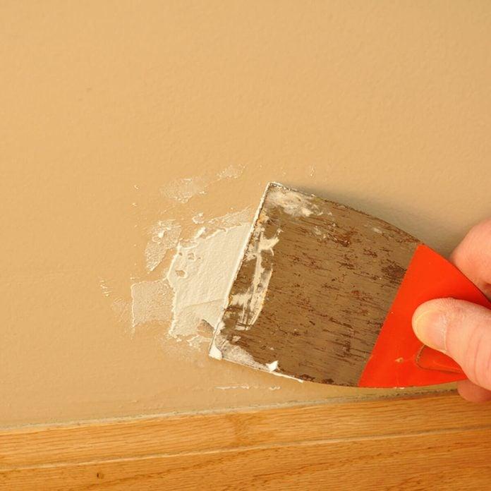 drywall patch repair dfh9_shutterstock_44331991