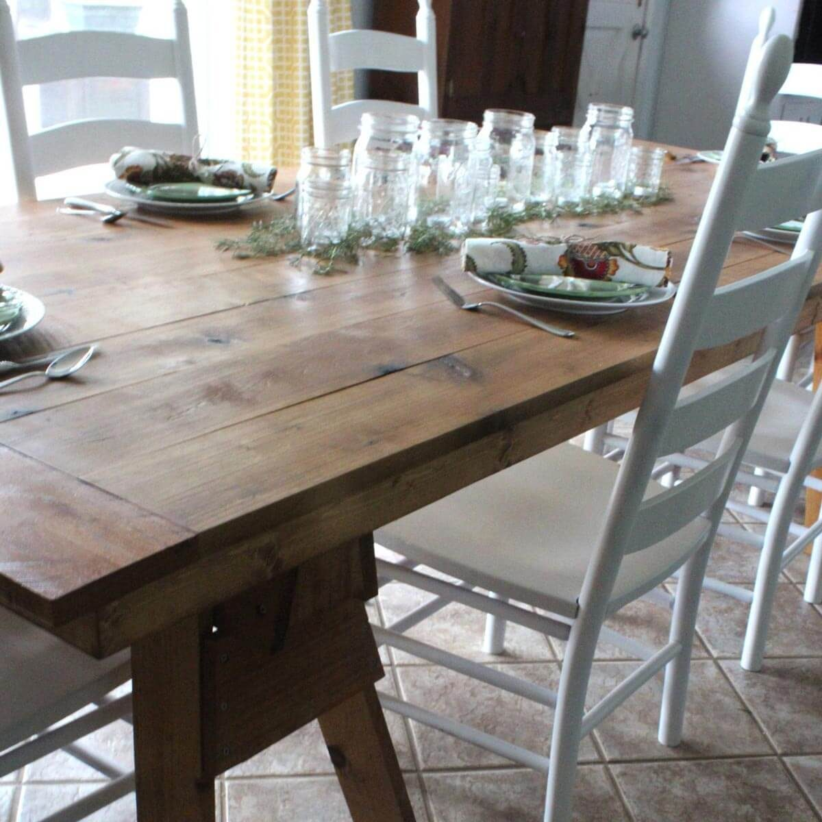 Build a Thanksgiving Table