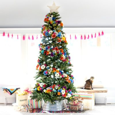 Christmas tree decorations ornaments
