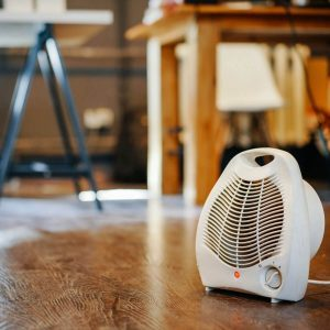 What to Know About Space Heaters