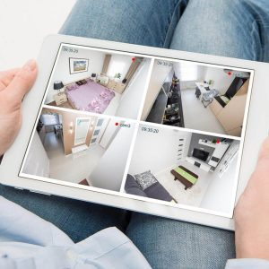15 Things to Consider Before Buying a Home Security System