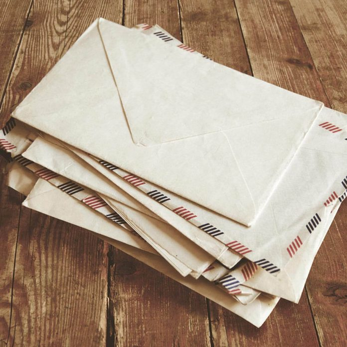 mailbin_678819151 mail letters