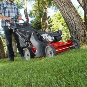 10 Incredible Self Propelled Lawn Mower Options