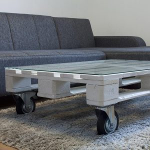 10 DIY Tables You Can Build Quickly