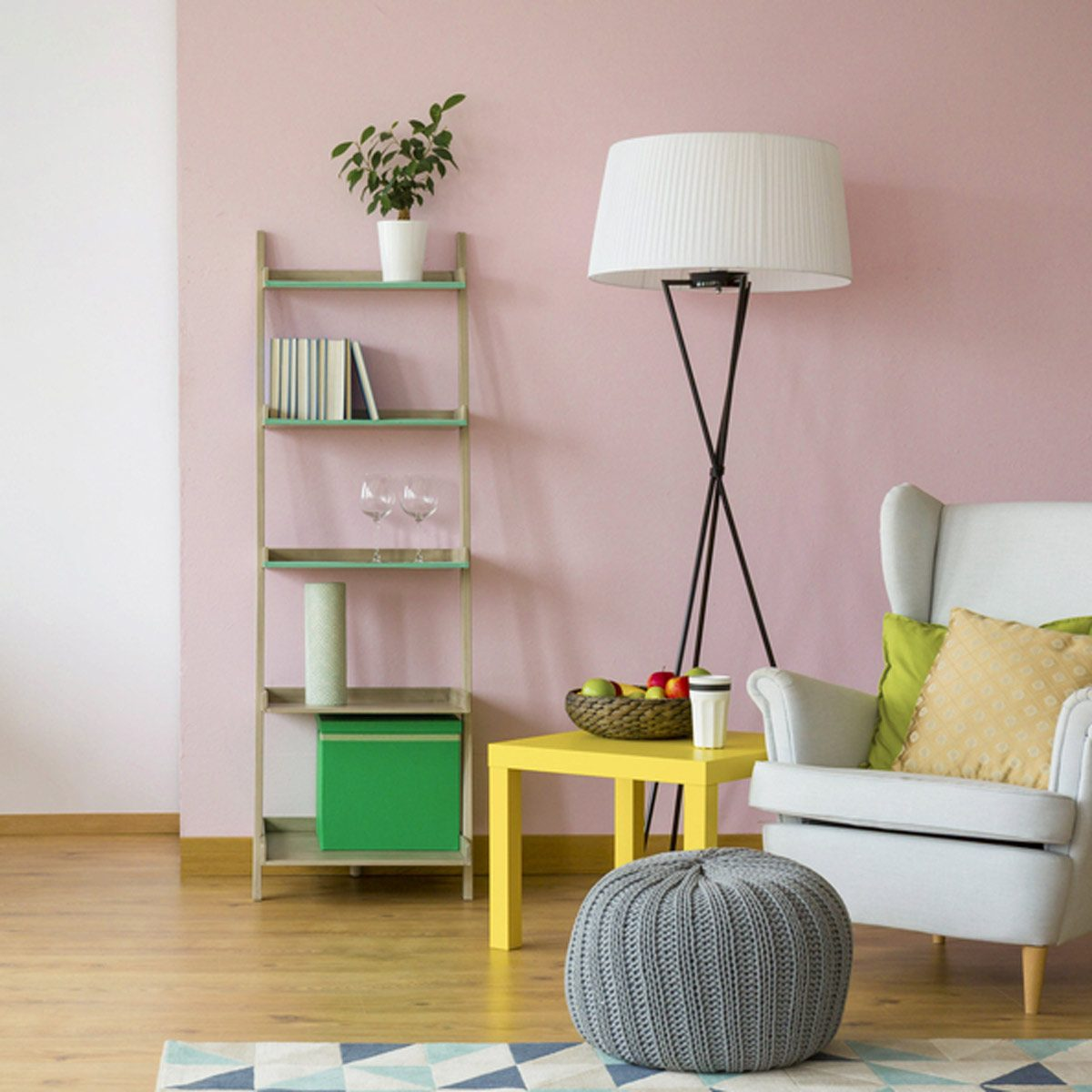 13 Great Paint Ideas for Your Living Room — The Family Handyman