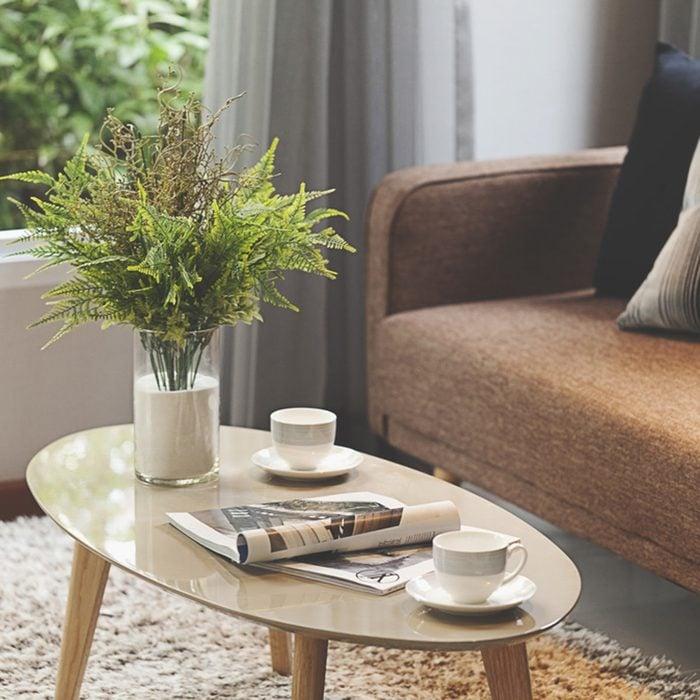 Interior Design Tips: Add Something Green
