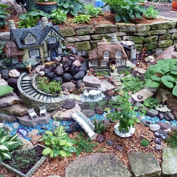 Diy Fairy Gardens 15 Breathtaking Ideas The Family Handyman
