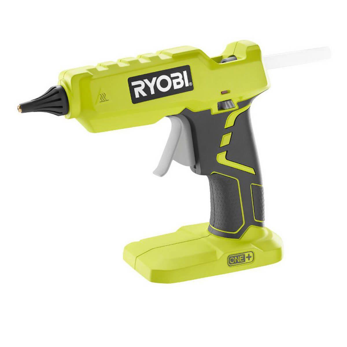 Ryobi Cordless Glue Gun