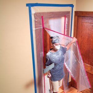 Best Ways To Prevent Dust On the Job
