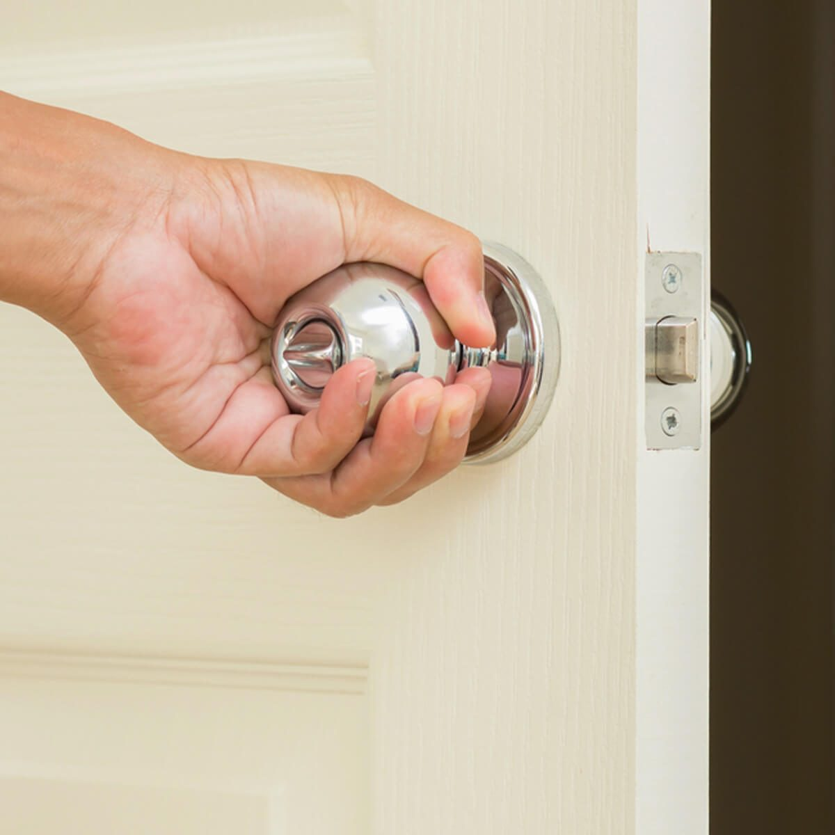 Door Knobs and Light Switches