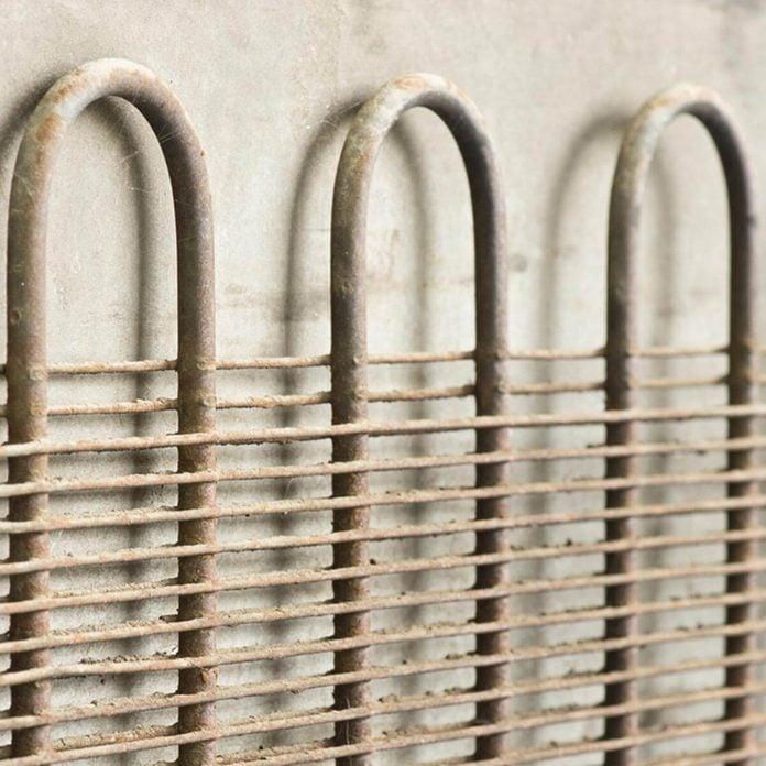 shutterstock_148671614 refrigerator coils
