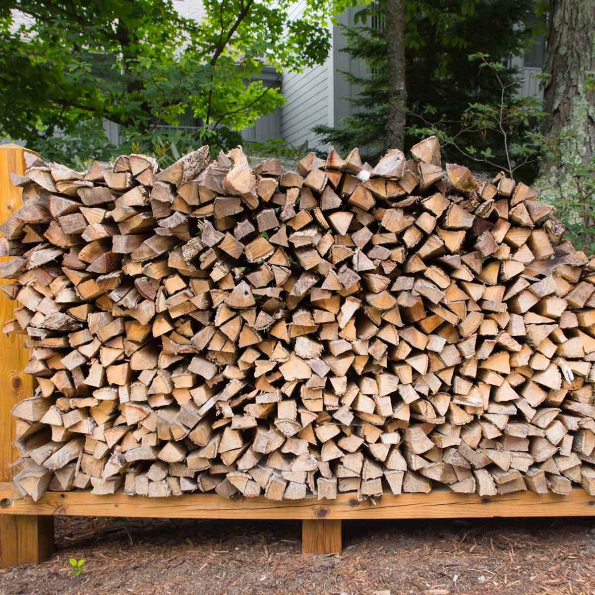 tips for buying firewood u2014 the family handyman