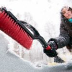 13 Awesome Human-Powered Snow Removal Tools