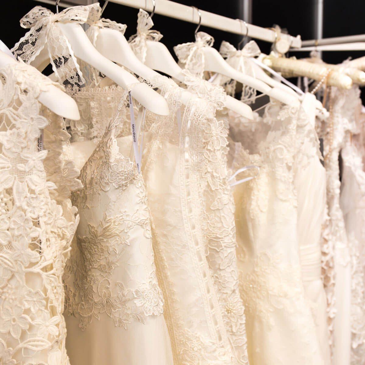Wedding dresses formal wear
