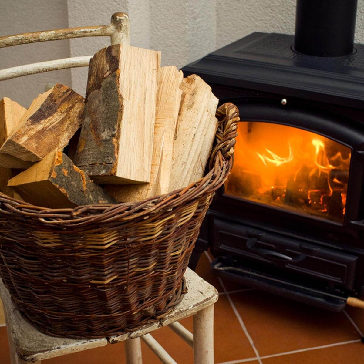 Plan an Alternate Method of Heating