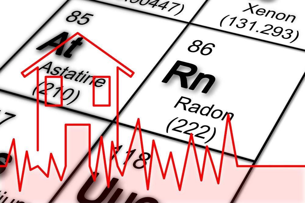 Do It Yourself Home Design: DIY Radon Reduction System Tips