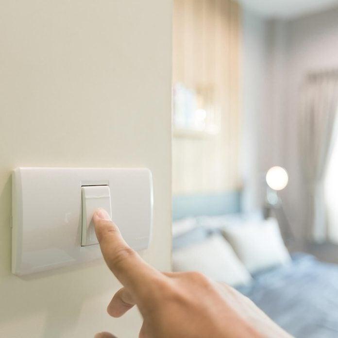 Reduce Electricity Use