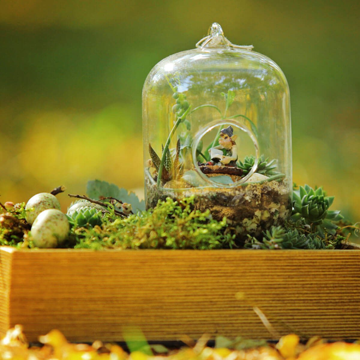 15 Breathtaking Diy Fairy Gardens