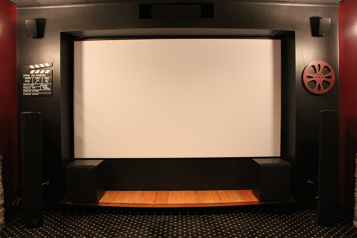 reader project home theater