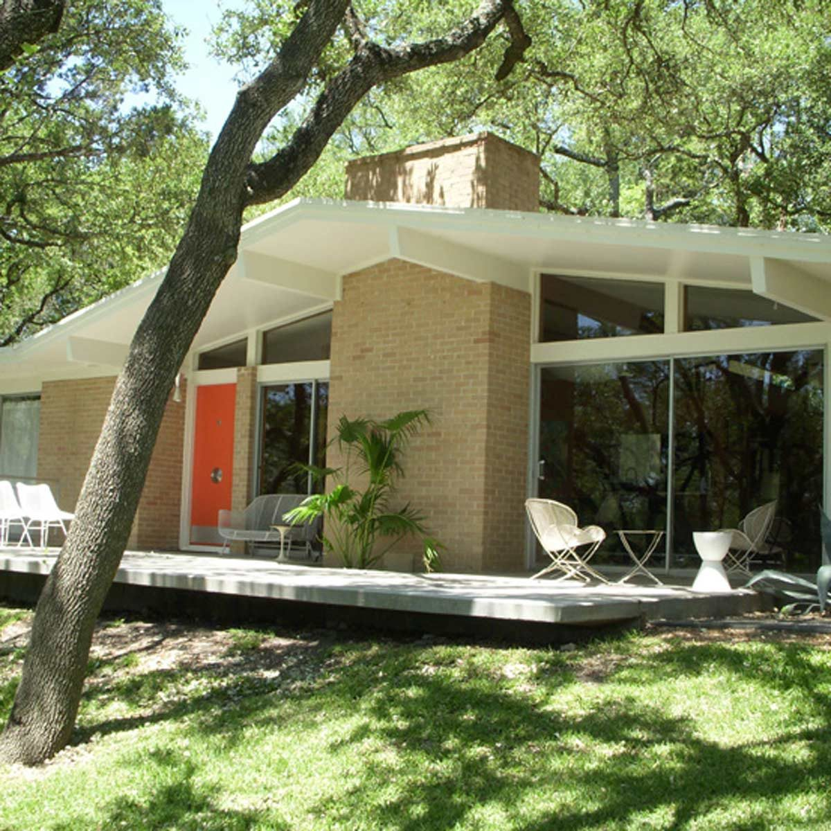 Robnett Residence