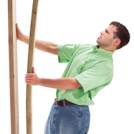 How to Buy Deck Lumber