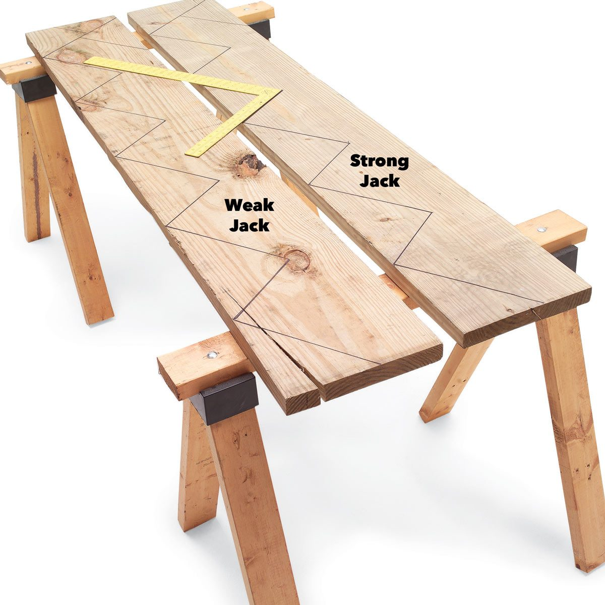 How to Buy Decking Boards Lumber — The Family Handyman