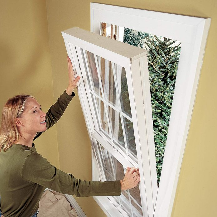 Replacement window insert