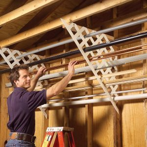11 Ideas for Organizing Your Garage