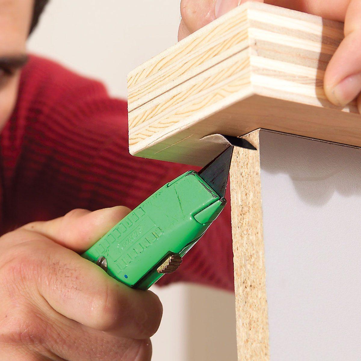 trim edge banding