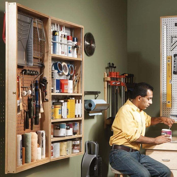 FH08NOV_493_57_122 garage paint cabinet storage