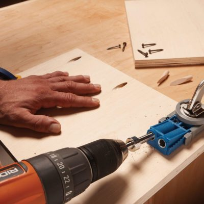 This Tool is a Beginner Woodworker's Best Friend
