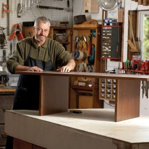 Tips from a furniture maestro