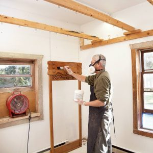 Make a Simple Low-Budget Ventilation System