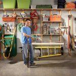 27 Life-Changing Garage Organization Ideas