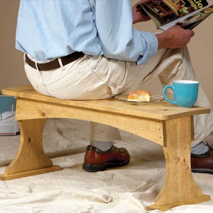 FH11APR_517_54_003 painting bench woodworking projects