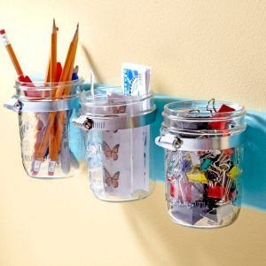 30 Fantastic Ways to Organize the House Before Back to School