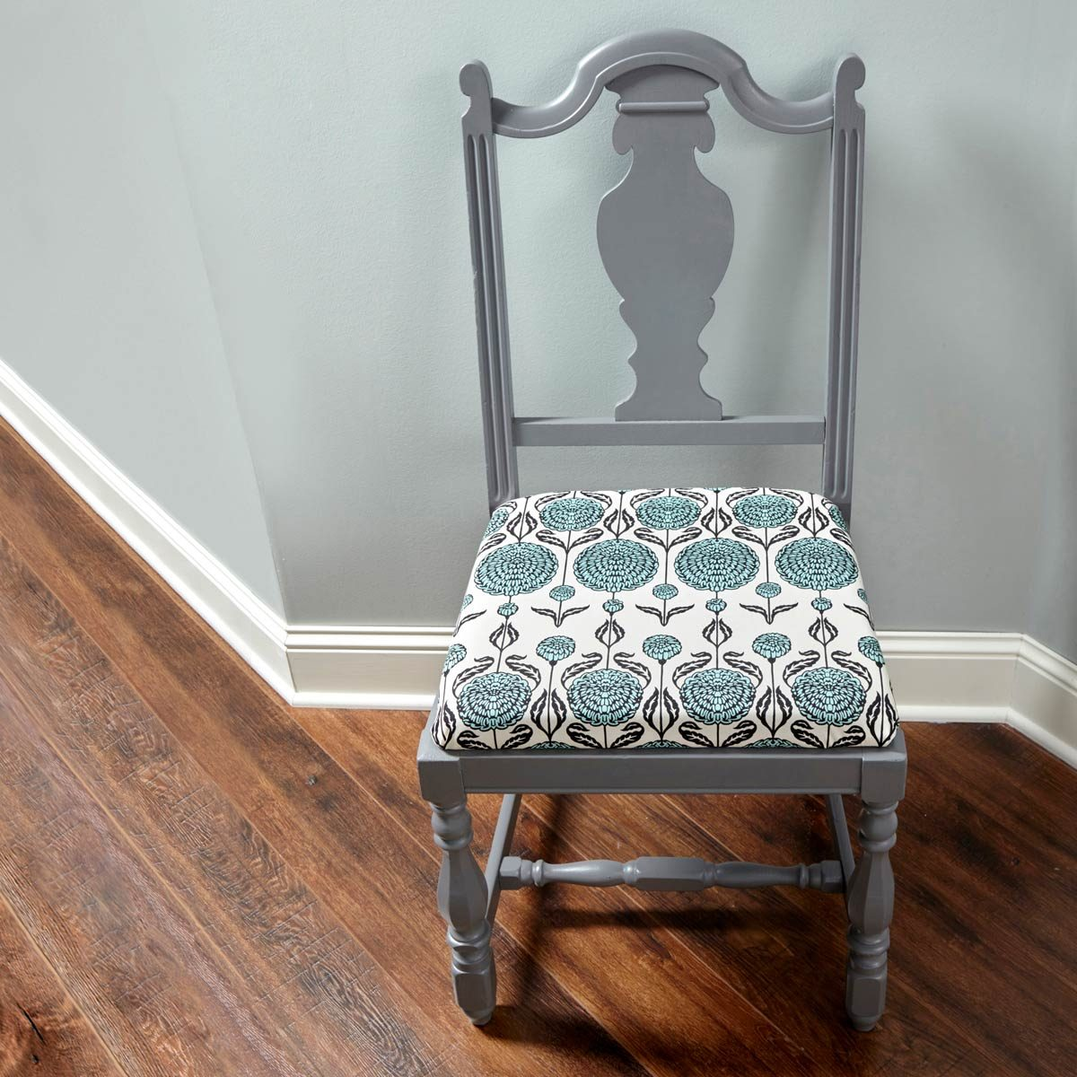 How To Upholster A Chair Diy Family Handyman
