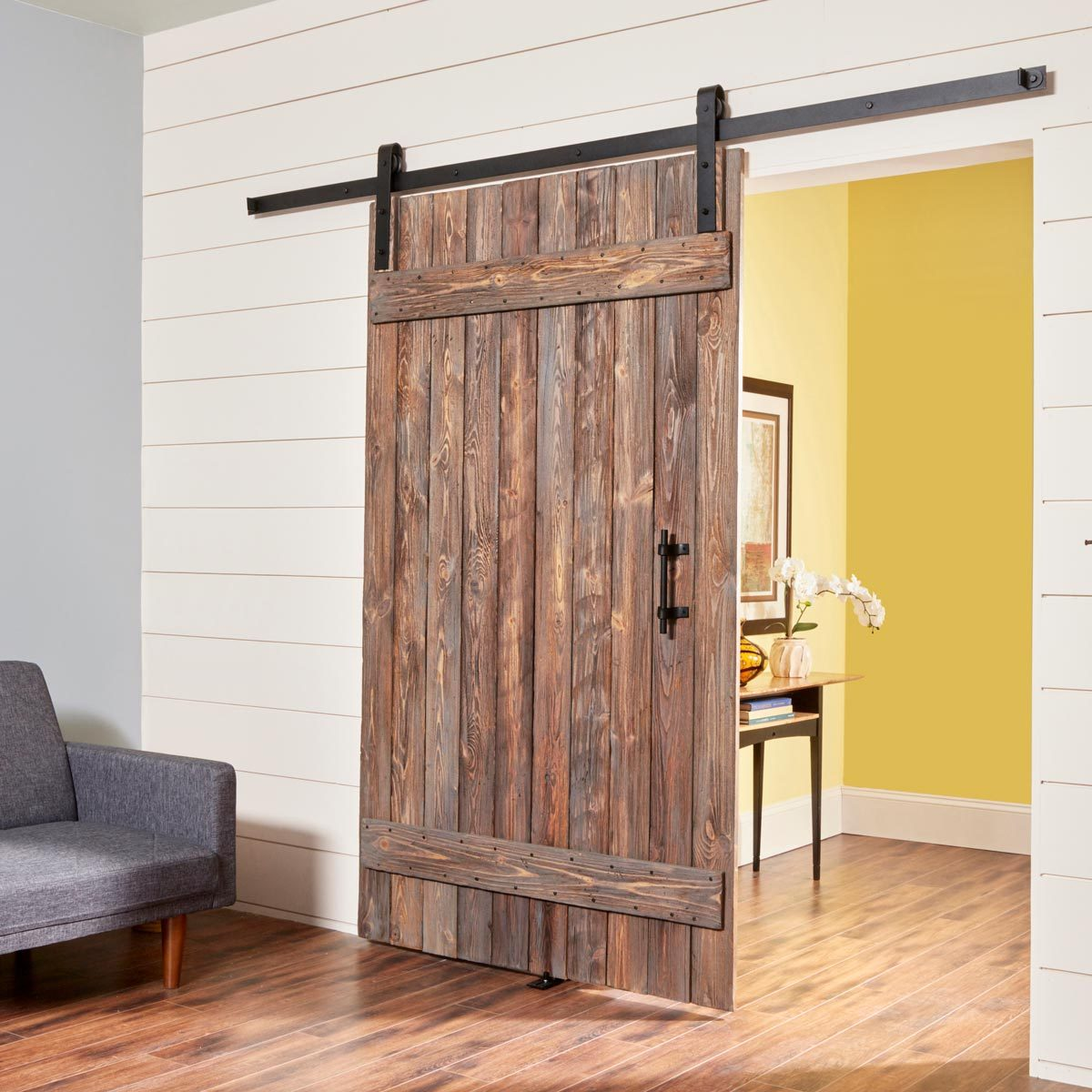 build affordable barns diy barn hardware a door