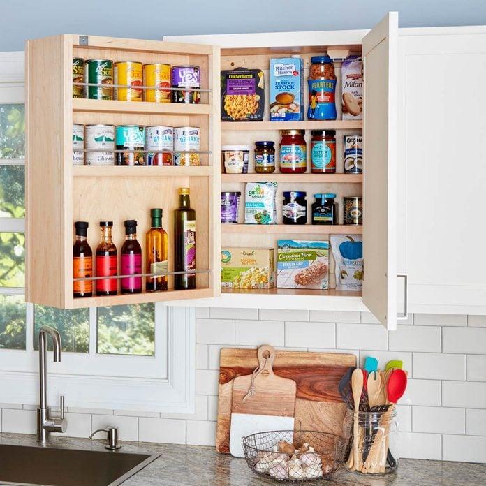 FH18DJF_583_00_015 swing-out storage kitchen cabinet