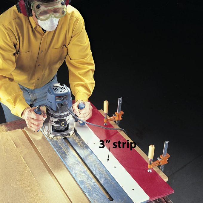 all-american cutting guide