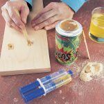 DIY Wood Filler: The Finest Wood Filler