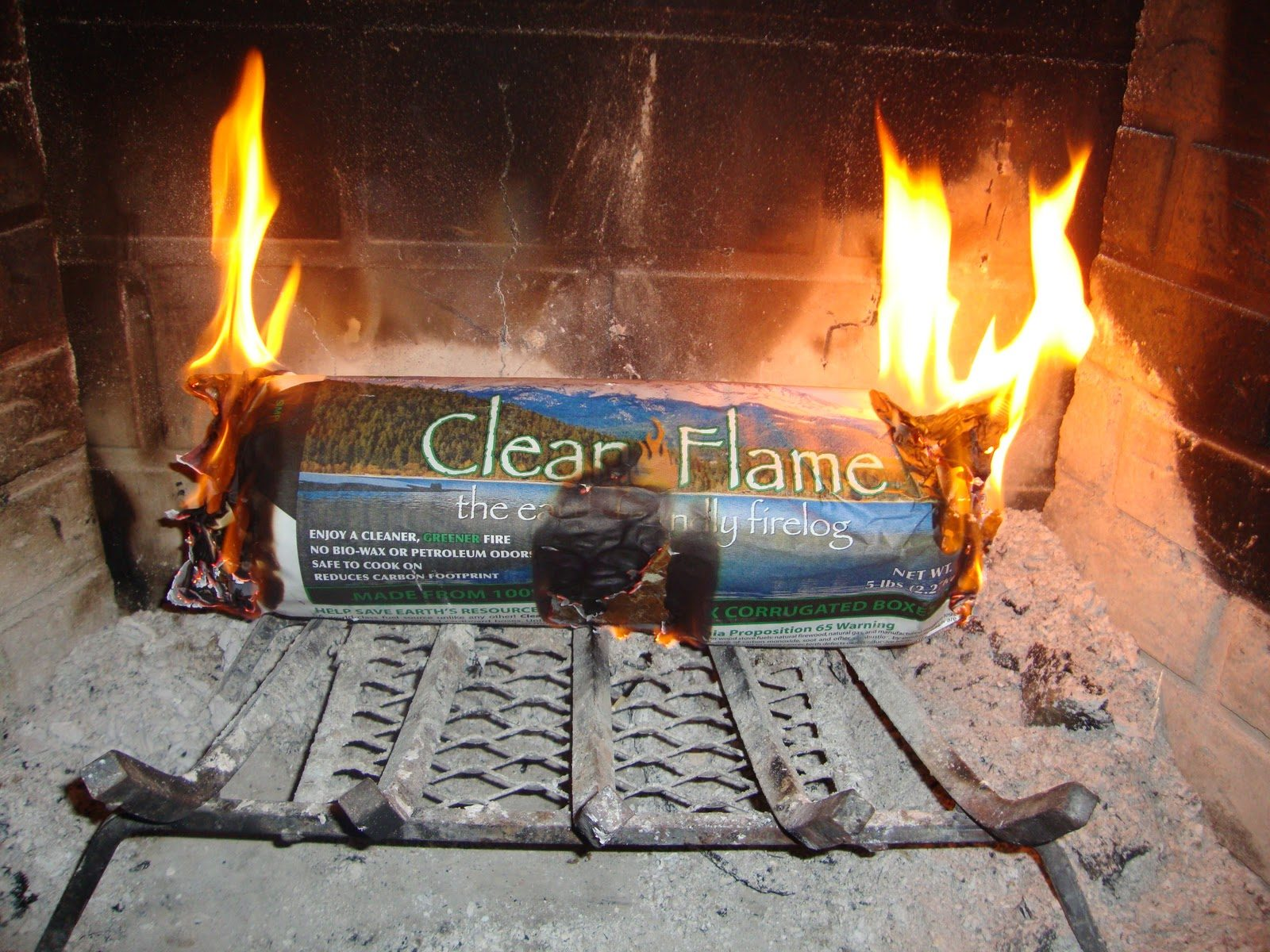Foolproof Ways To Start A Fire In A Fireplace The Family Handyman