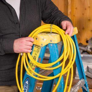 10 Super Useful Ladder Hacks for Homeowners